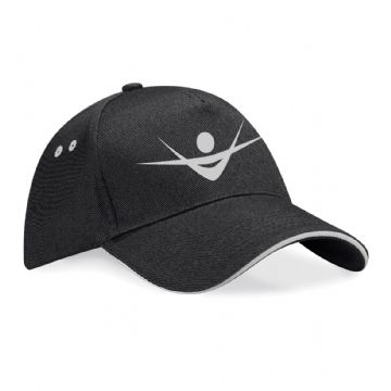 Brushed Cotton Contrast Virtue Cap